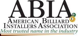 American Billiard Installers Association / Moline Pool Table Movers