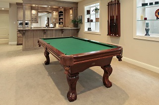 pool table installations in moline content