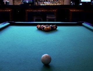 pool table repairs in moline